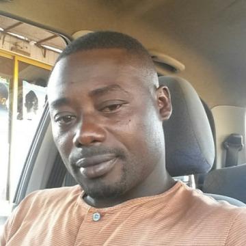 Jerry, 39, Bawku, Ghana