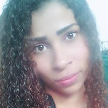 Sofía, 20, Bogota, Colombia