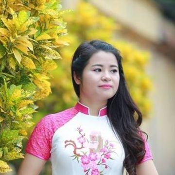 Ha Linh, 27, Thai Binh, Vietnam