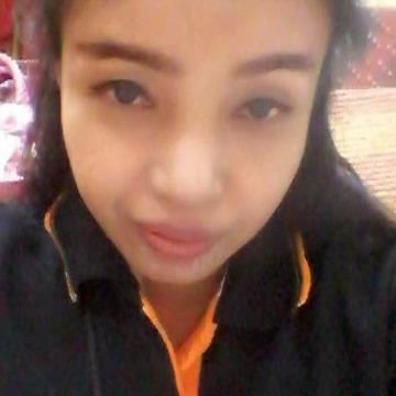 Laddasweet Boonfruang, 24, Bangkok, Thailand