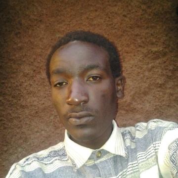kevv, 24, Nairobi, Kenya
