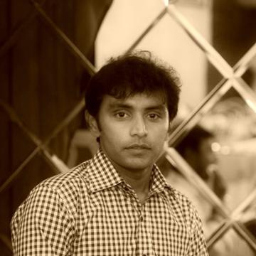 Imran, 30, Karachi, Pakistan