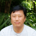 최덕현( Choi  Deok-hyun), 54, Daegu, South Korea