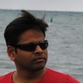 Suryakanta Sahoo, 38, San Jose, United States