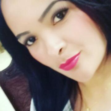Andreina Millan, 32, Barcelona, Venezuela