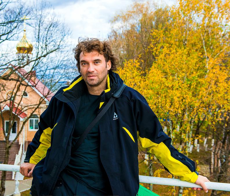 Ask me, 44, Krasnodar, Russian Federation