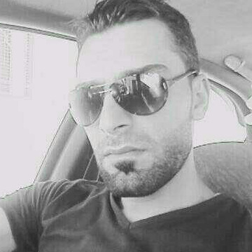Marshall, 23, Amman, Jordan