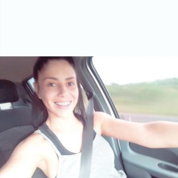 Diamela, 32, Federación, Argentina