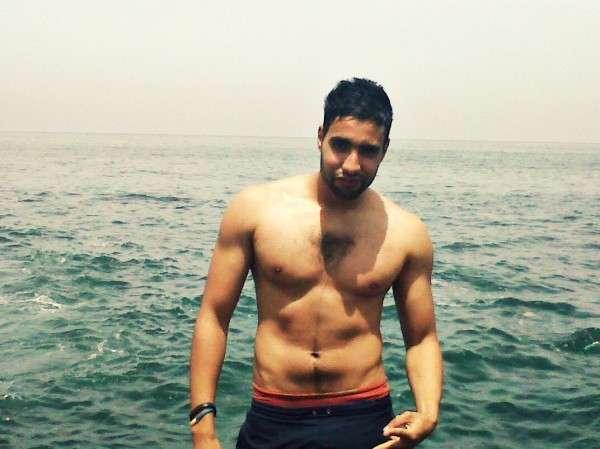 Youssef Youssef, 31, Rabat, Morocco