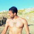 Youssef Youssef, 28, Rabat, Morocco
