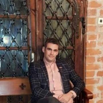 Emin, 36, Baku, Azerbaijan
