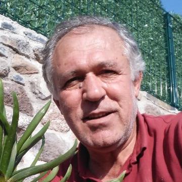 Bahri, 55, Izmir, Turkey