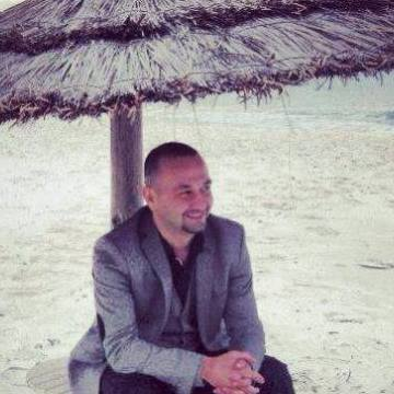 tamer, 36, Istanbul, Turkey