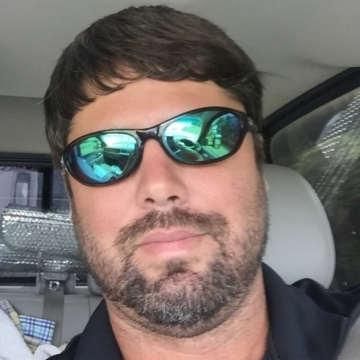 Christopher Goode, 37, Tampa, United States