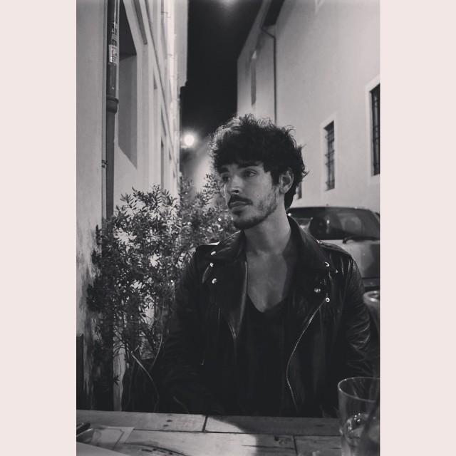 Boris Cabrero, 30, Montpellier, France