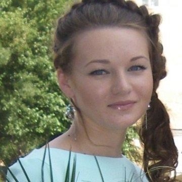 Regina, 27, Surgut, Russian Federation