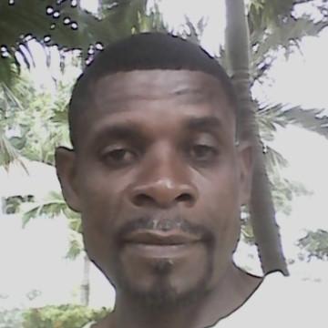 brenton pearce, 58, Morant Bay, Jamaica
