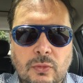 Luis Santiago, 46, Burke, United States