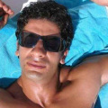 Ehab, 44, Sharm El-sheikh, Egypt