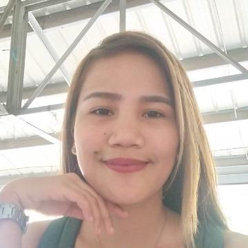 catherine joy esquierdo, 28, Manila, Philippines