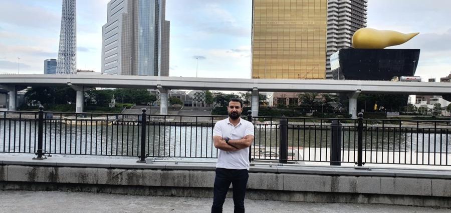 Bizhar, 31, Erbil, Iraq