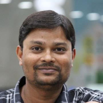 Rohit, 33, Pune, India