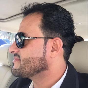 Mustafa, 34, Dearborn, United States