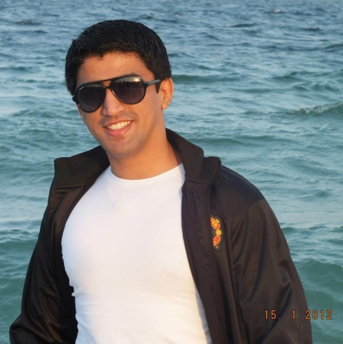 Aamir, 32, Mumbai, India