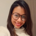 Valery Rosales, 28, Bogota, Colombia