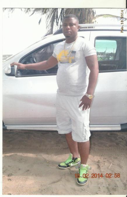 emmanuel ani, 47, Accra, Ghana