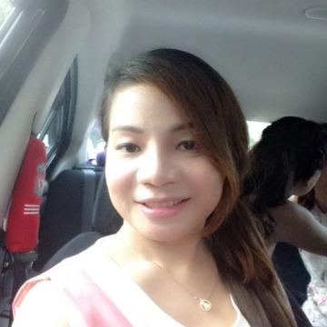 Aime, 38, Pattaya, Thailand