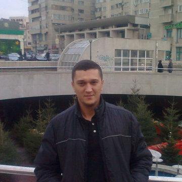серхио, 36, Kishinev, Moldova