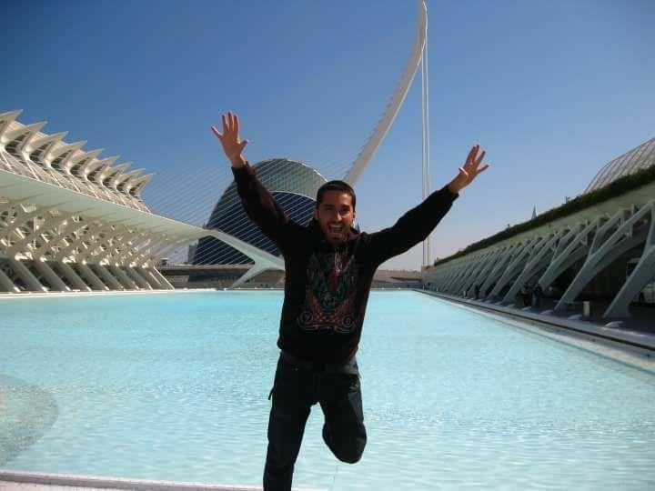 Mustafa Emre KAYA, 36, Istanbul, Turkey