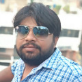 Rabi Kumar Das, 38, Varanasi, India
