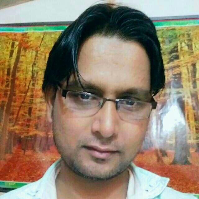 Sahil, 41, Katni, India