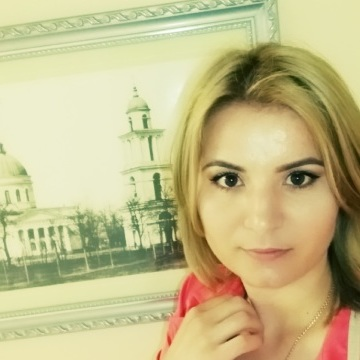 Nataly, 34, Kishinev, Moldova