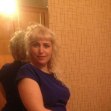 Алена, 39, Saransk, Russian Federation