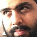 Bharat Vij, 34, Mumbai, India