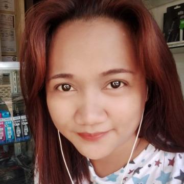 Luz, 32, Puerto Princesa, Philippines