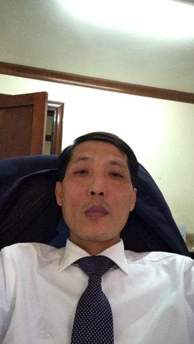Cong quyet, 44, Hanoi, Vietnam