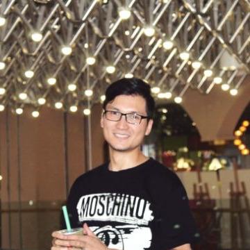 Abdulla, 26, Wulumuqi, China
