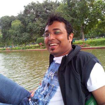 Anuj, 32, Ni Dilli, India