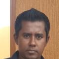 chamath dilanka, 38, Mecca, Saudi Arabia