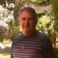 Shay Abramovich, 61, Tel Aviv, Israel