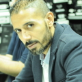 Mahmoud Ahmed, 40, Cairo, Egypt