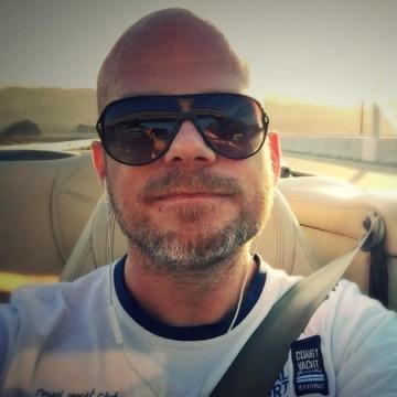 rod, 43, Dubai, United Arab Emirates