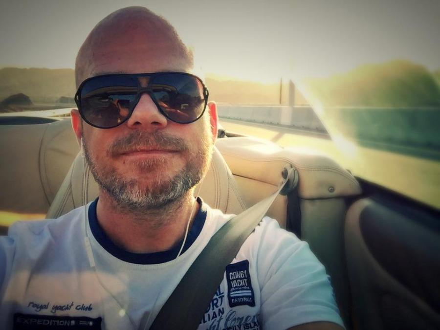 rod, 42, Dubai, United Arab Emirates