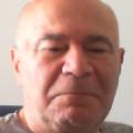 joel, 70, Jerusalem, Israel