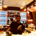 Kafe, 35, Dubai, United Arab Emirates
