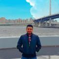 Ahmad, 26, Kuwait City, Kuwait
